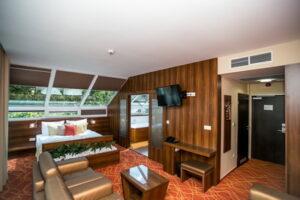 Bonvital Wellness & Gastro Hotel - Presidential Suite