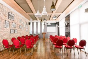 bonvital.hu - konferencia terem, széksoros