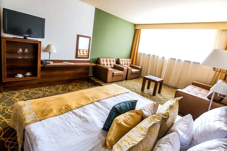 Bonvital Wellness & Gastro Hotel - Junior suite